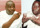 Wike And Oshiomhole Clash At Abuja Book Launch