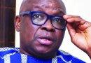 'I am sorry' – Fayose begs PDP members in Ekiti