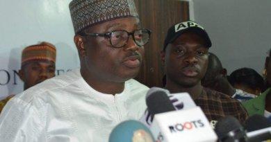 Sowore: APC attacks Atiku, PDP for condemning Buhari, DSS