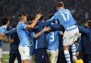 Lazio vs Juventus: 10-man Bianconeri suffer first defeat of the season, despite Ronaldo's goal