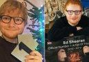 Ed Sheeran Crowned UK's Artist Of The Decade After 79 Weeks At No 1