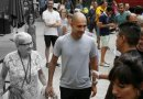 R.I.P. Man City confirm Guardiola's mother passes away due to coronavirus
