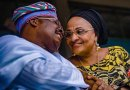 'What I Did The Day I Caught My Husband Cheating Twice' – Ajimobi's Wife, Florence