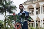 Ugandan Military Takes Over Presidential Candidate Bobi Wine's Home