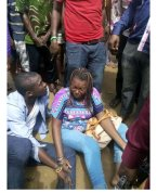 Woman Confesse Of How Her Husband Introduced Her To His Kidnapping Business So The Can Make Money (Details below)