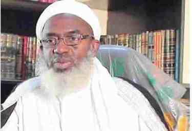 Watch your utterances! – Army warns Sheikh Gumi