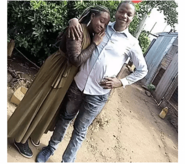 This Lady Was Killed By Her Husband Who Came Back From Prison Just Because Of This (Details below)