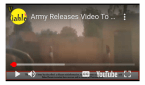 IT'S NOT TRUE!!! Army Releases Video To Counter Report That Damasak Was Over Run By Boko Haram (Video below)