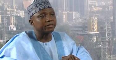 Buhari Wasn't Referring to Tinubu on ARISE News Interview