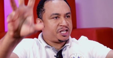 """""""If you use King James version to define your faith, you'll worship demons"""" – Daddy Freeze claims"""