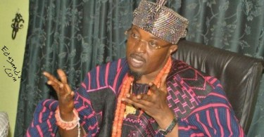 Fulanis are our security, not enemies – Oluwo of Iwo