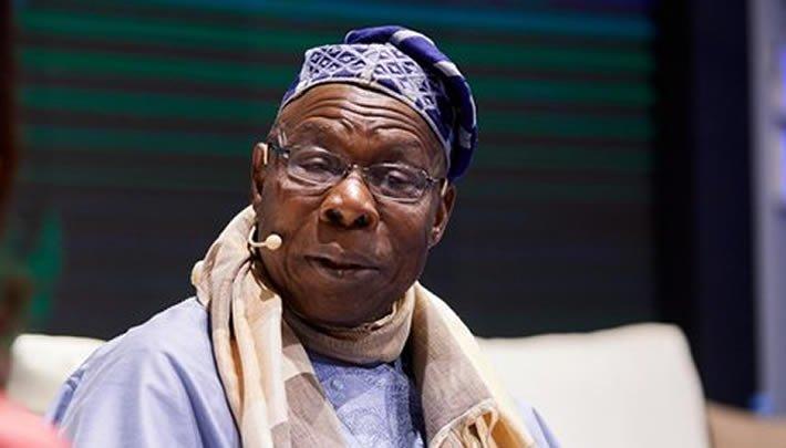 Obasanjo warns against population explosion » More Naija