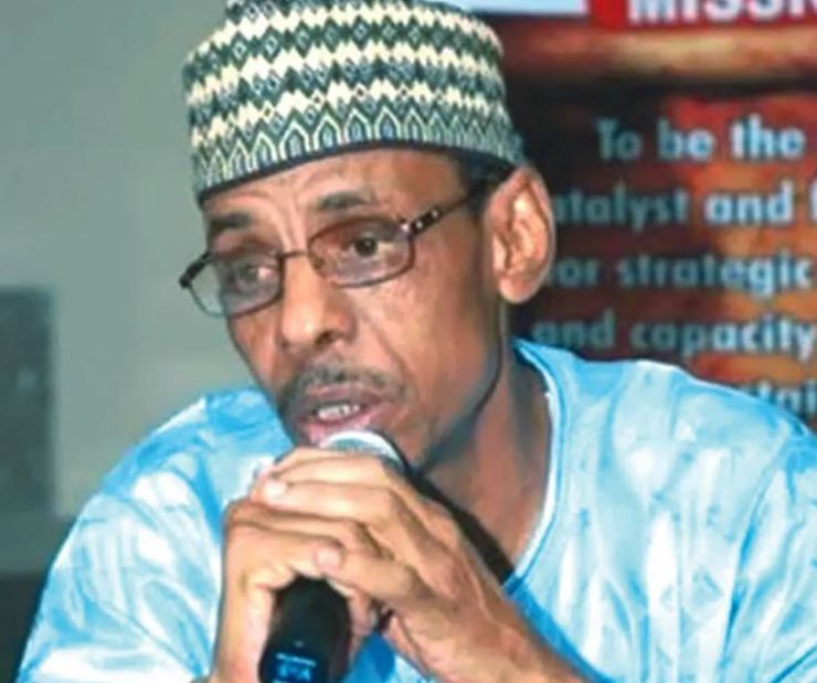 Anyone Who Does Not Want A Northerner As President Should Leave The Country If One Emerges – Hakeem Baba-Ahmed