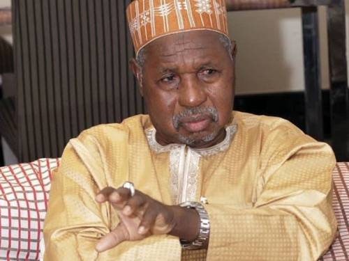 You're Nothing Without North, Other States – Governor Masari Attacks Wike, Sanwo-Olu