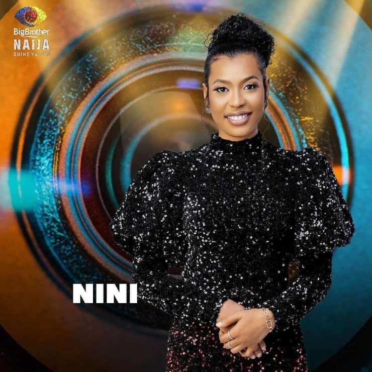 BBNaija: I miss my boyfriend so much, dream about him – Nini