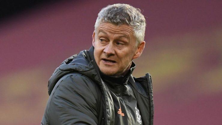 Ole Gunnar Solskjaer blames Klopp for Man Utd getting fewer penalties