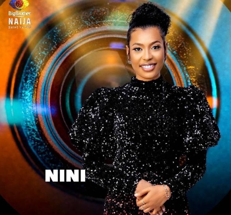 BBNaija: Nini to leave Big Brother house for 24hrs