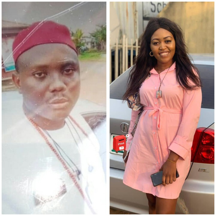 Autopsy Result Reveals What Killed 26-Year-Old Lady Found Dead In Edo Traditional Ruler's Car (Photos)