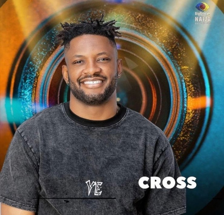 BBNaija: 'I dreamt Liquorose won the N90m grand prize' – Cross