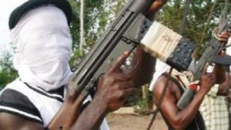Bandits invade Emir of Kagara's Palace in Niger, residents flee