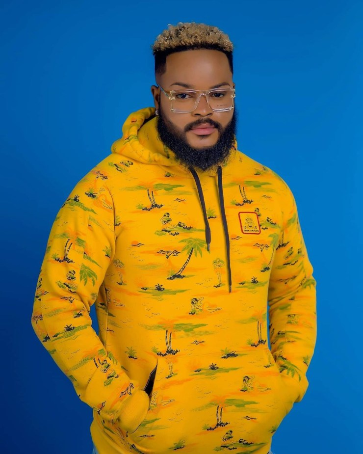 BBNaija: Whitemoney speaks, reveals what he'll miss about reality show