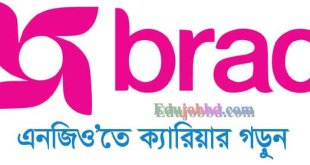 BRAC Job Circular Application