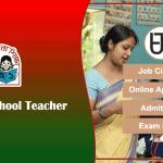 Primary School Teacher Job