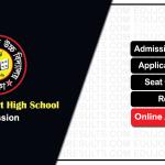 Nawabpur Govt High School Admission