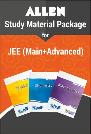 Jee Main Study Material Pdf