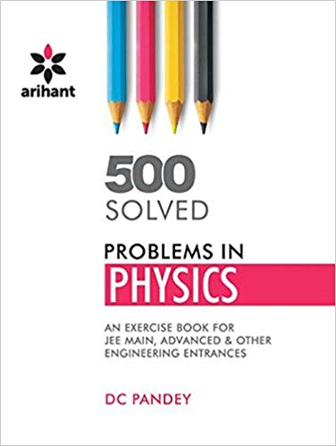 Arihant Physics Book Pdf