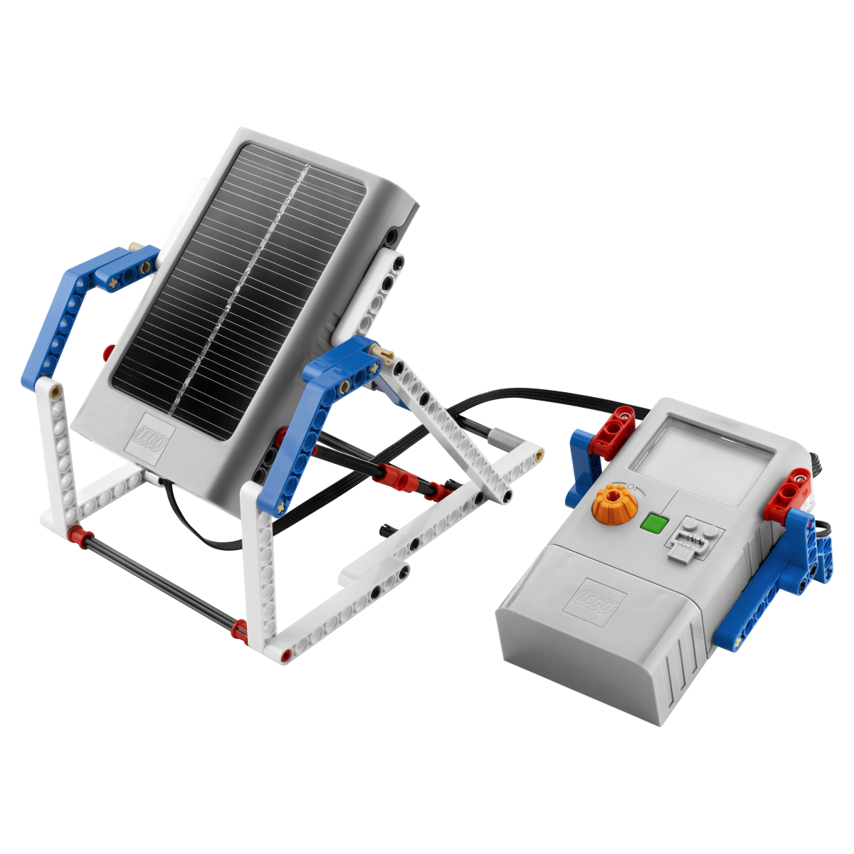 Lego Education Renewable Energy Add On Set