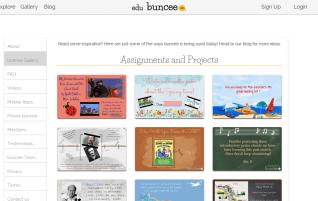 Create interactive multimedia easily with Buncee