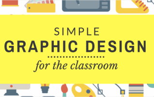 Simple Graphic Design for The Classroom – I Am Claudius
