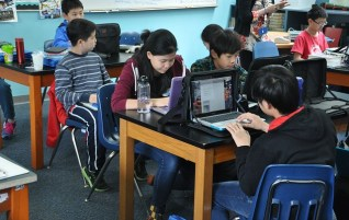Laptops in the Classroom: Do They Help or Hinder Learning?
