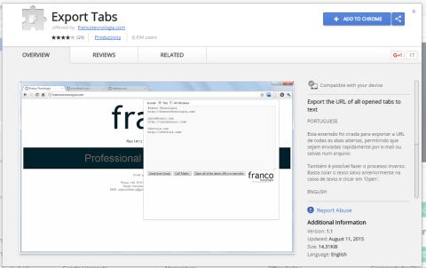 export-tabs