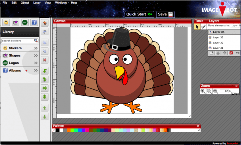 openclipart-imagebot-editor