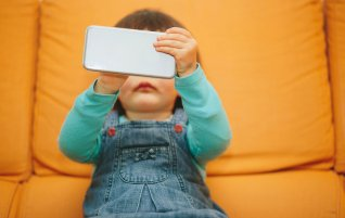 For young brains, screen time is the best of times and the worst of times