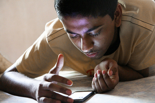 {Edtech} Student well being declines with smartphone use