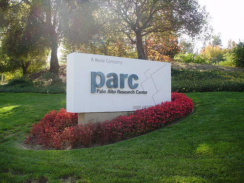 Xerox Parc created amazing technologies. How did this happen?