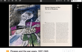 The Guggenheim now has over 200 art books available for free