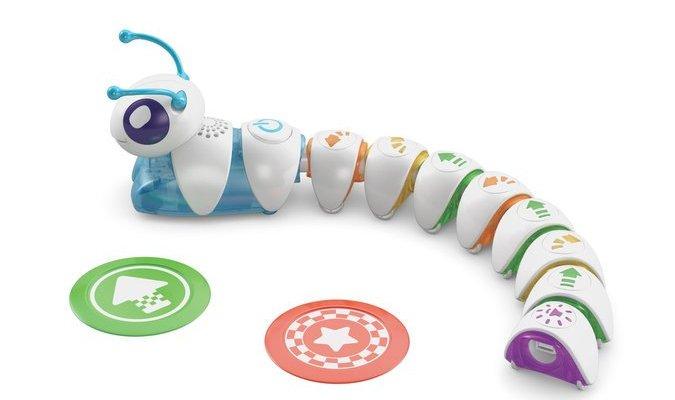 {Edtech Tools} Ten toys that teach programming