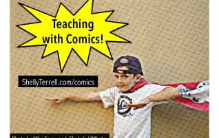 {Edtech Tools} Create comics with these 11 tools