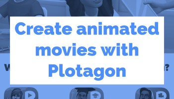 Animation made easy with Animatron - #Eduk8me