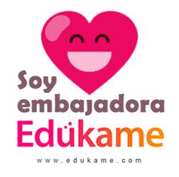 Soy embajadora Edúkame