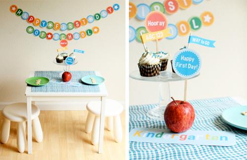 desayuno primero dia escueal 9 buenas ideas para que el primer día en la escuela sea maravilloso