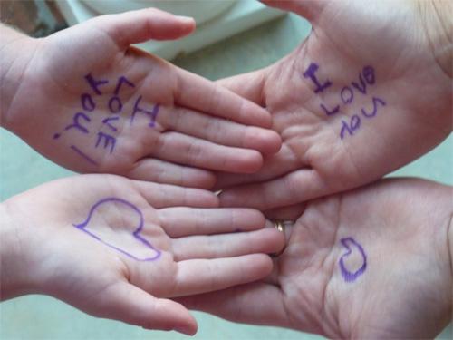 mensajes 9 buenas ideas para que el primer día en la escuela sea maravilloso