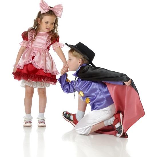 disfraces Edukame Prepara un cajón de disfraces para tus hijos