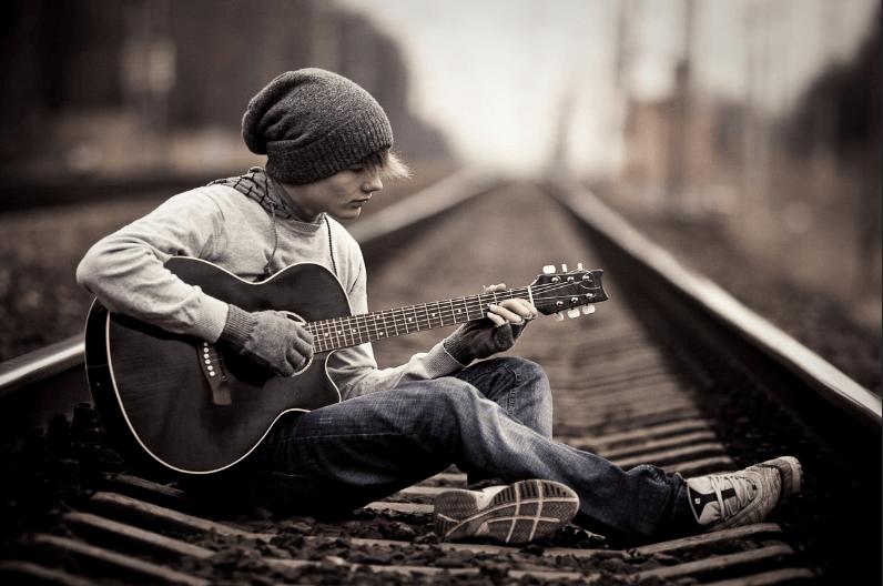 kursus gitar