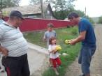donatii familii sate