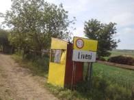 placuta sat Liveni